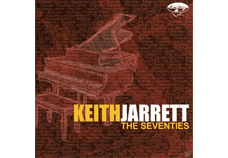 Keith Jarrett - Priceless Jazz Collection [CD]
