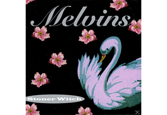 Melvins - Stoner Witch [CD]