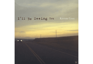 Kieran Goss - I'll Be Seeing You - (CD)