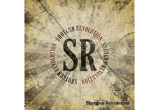 Shotgun Revolution - Shotgun Revolution - (CD)