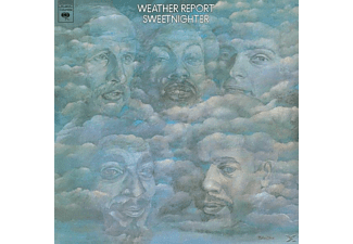 Weather Report - SWEETNIGHTER - (Vinyl)