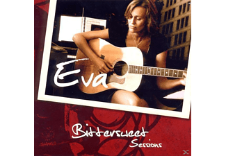 Eva-maria Rieckert - Bittersweet Sessions [CD]