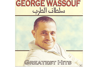 George Wassouf - Greatest Hits - (CD)