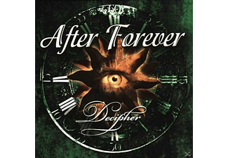 After Forever - Decipher: The Album & The Sessions - (CD)