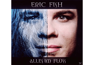 Eric Fish - Alles Im Fluss - (CD)