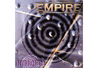 Empire - Hypnotica - (CD)