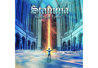 Stamina - System Of Power - (CD)