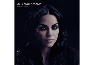 Amy MacDonald - Under Stars (Deluxe Edition mit 8 Bonus-Tracks) - (CD)