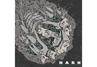 Hark - Machinations (Ltd.Digipak) - (CD)