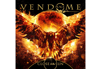 Place Vendome - Close To The Sun - (CD)