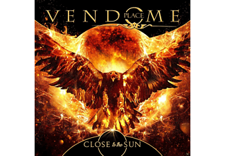Place Vendome - Close To The Sun (Ltd.Gatefold/Black Vinyl) - (Vinyl)