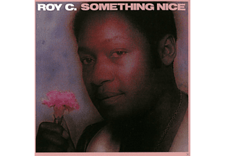 Roc 'c' - Something Nice - (CD)