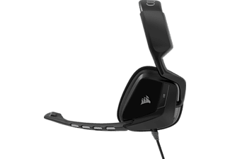 CORSAIR, CA-9011146-EU, CA-9011146-EU Void Surround Hybrid Stereo Carbon, Gaming Headset, Schwarz