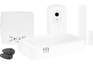 HONEYWELL HS912S eveohome security, Starter Kit