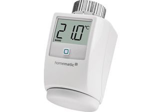TELEKOM 40-29-8877 Smart Home Thermostat, HomeMatic