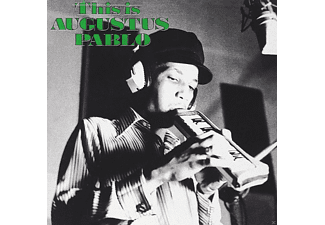 Augustus Pablo - This Is Augustus Pablo (Expanded) - (CD)
