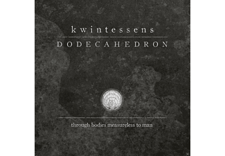 Dodecahedron - Kwintessens - (CD)