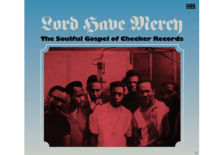 VARIOUS - Lord Have Mercy/Soulful Gospel Of Checker Records - (CD)
