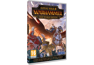 Total War: WARHAMMER - Old World Edition PC