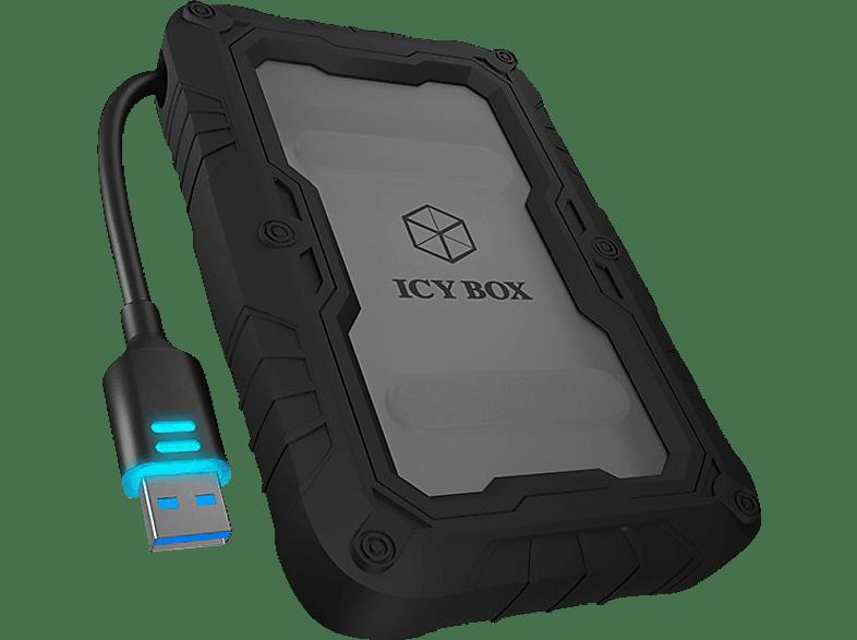 ICY BOX IB-AC603PL-U3 laptop  tablet  computing  αποθήκευση δεδομένων θήκες για σκληρούς δίσκους
