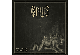 Ophis - Abhorrence In Opulence (LTD Double Vinyl) [Vinyl]