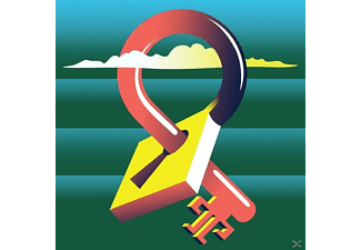 Temples - Volcano (LP+MP3) - (LP + Download)