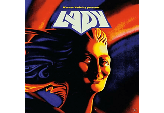 Werner Nadolny Presents - Lady - (CD)