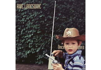 Ride Lonesome - Once I Had A Future - (CD)