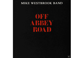 Westbrook Mike - OFF ABBEY ROAD - (CD)