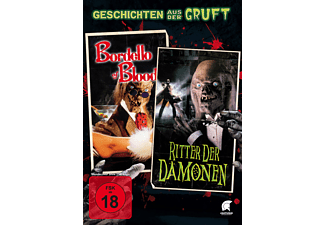Geschichten aus der Gruft - Double-Feature - (DVD)