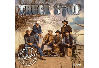 Truck Stop - Made In Germany - (CD)