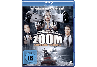 Zoom - Good Girl Gone Bad - (Blu-ray)