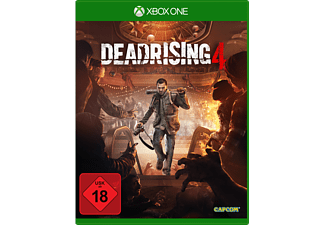 Dead Rising 4 (Standard Edition) - Xbox One