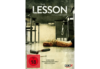 The Lesson - (DVD)
