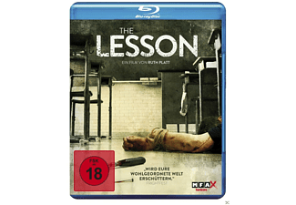 The Lesson - (Blu-ray)