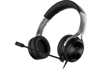 LUCID SOUND LS20 Gaming Headset - Svart