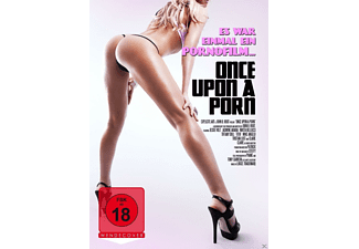 Once Upon A Porn - (DVD)