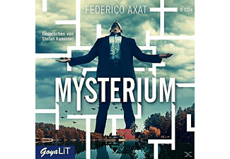 Mysterium - 5 CD - Krimi/Thriller