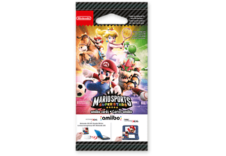 NINTENDO amiibo Mario Sports Superstars