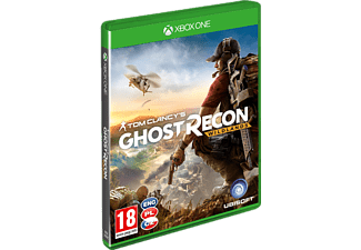 Tom Clancy's Ghost Recon Wildlands + Dragon Pack (Xbox One)