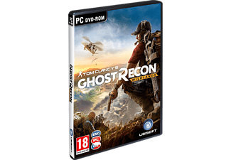 Tom Clancy's Ghost Recon Wildlands + Dragon Pack (PC)