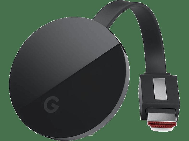 GOOGLE Chromecast Ultra - (343892) τηλεόραση   ψυχαγωγία media players laptop  tablet  computing  αποθήκευση δεδομέ