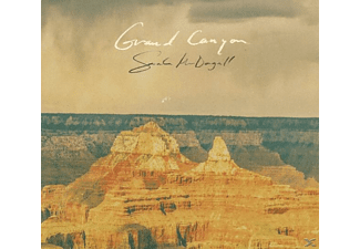 Sarah Macdougall - Grand Canyon - (CD)