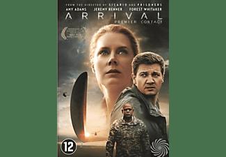 Arrival | DVD