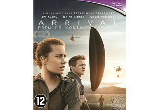 Arrival | Blu-ray