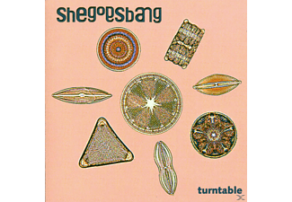 She Goes Bang - Turntable - (CD)