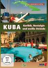 Kuba - Karibik, Nostalgie und weiße Strände [DVD] - broschei