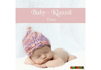 Kai Dorenkamp - Baby-Klassik: Piano - (CD)
