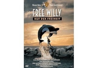 Free Willy - Ruf der Freiheit (Special Edition) - (DVD)