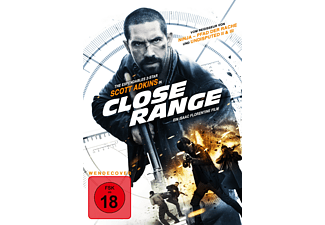 Close Range - (DVD)
